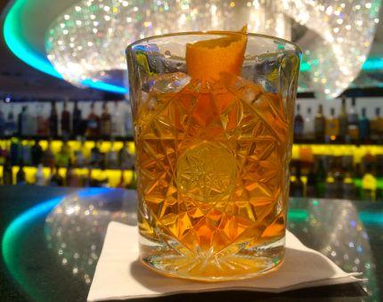 Mount Gay Rum-Cocktail