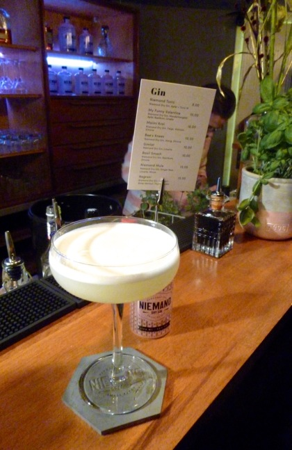 Niemandsland Bar 2